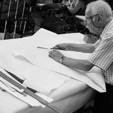 Sastrería González, 100 años de trayectoria, pasión por los detalles y habilidad para crearlos