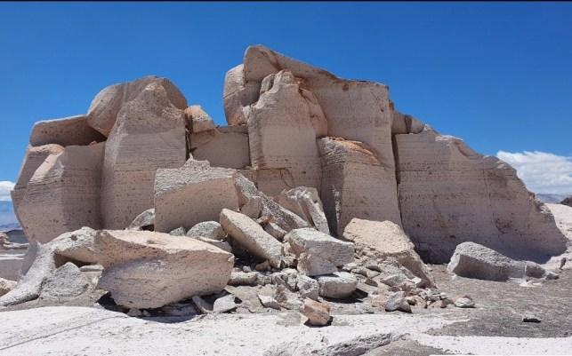 Campo de Piedras (1)