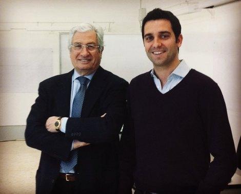Con Giorgietto Giugiaro declarado mejor diseñador del siglo 20