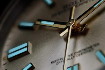Oyster Perpetual 2020: la renovación de una línea icónica de Rolex