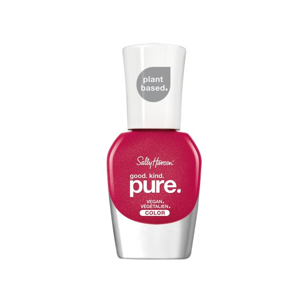 Sally Hansen presenta Good. Kind. Pure (2)