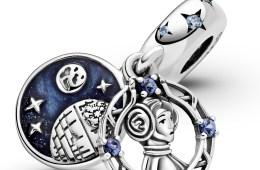 Star Wars, la inspiración de una colección de Pandora