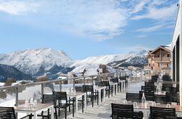 Club Med y una propuesta en la nieve en 2022