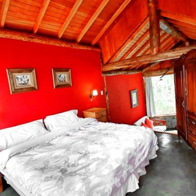 Suite Lodge con Jacuzzi