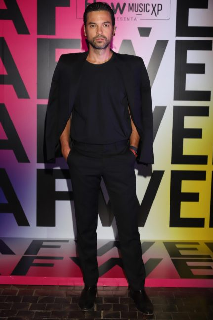 Buenos Aires Fashion Week AW2021