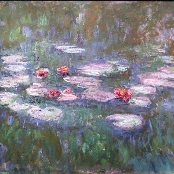 Nenufares Monet