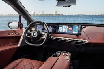 BMW iDrive, una nueva generación
