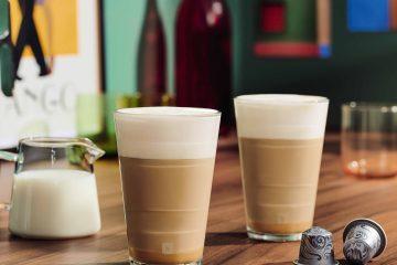 Buenos Aires Lungo, la nueva variedad de Nespresso