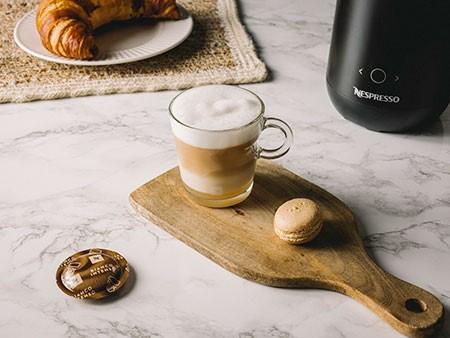 """Bianco Delicato y Bianco Intenso, dos propuestas de café """"Out of Home"""""""