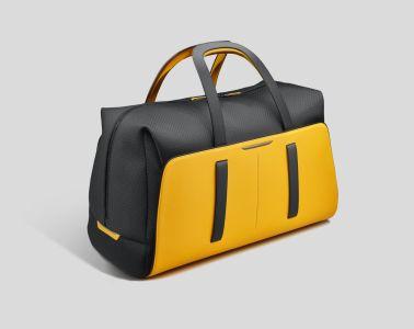 Black Badge Escapism, variantes en la colección de equipaje de Rolls-Royce