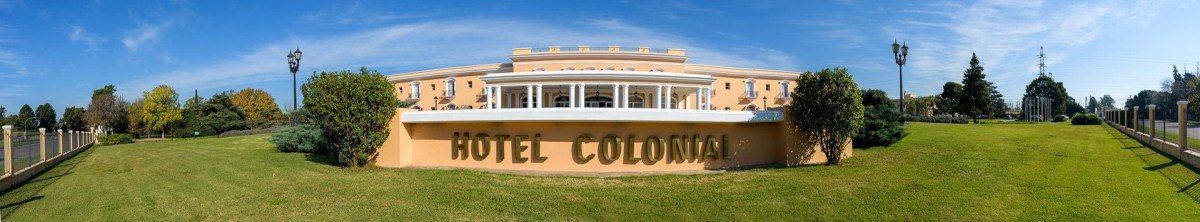 Hotel Colonial San Nicolás, naturaleza y sofisticación para desconectar