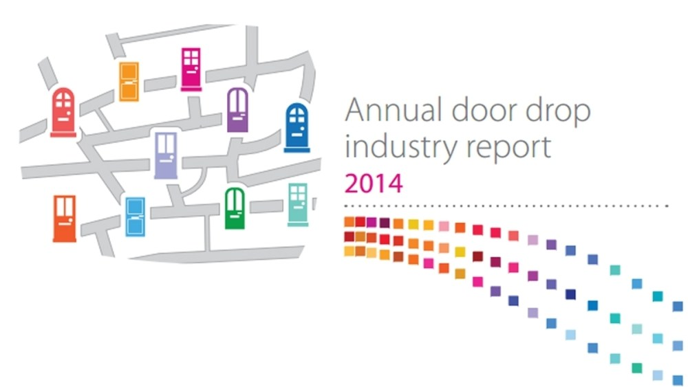 anual door drop industry report