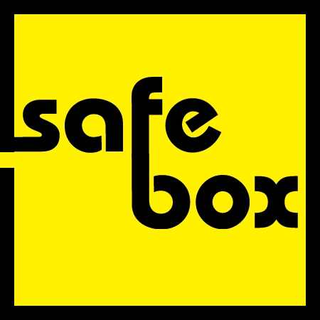 safebox logo