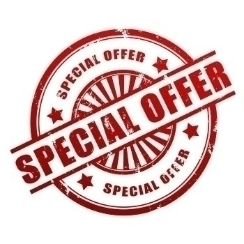 Special Offers On Leaflets