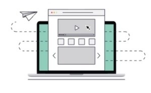 Landing pages
