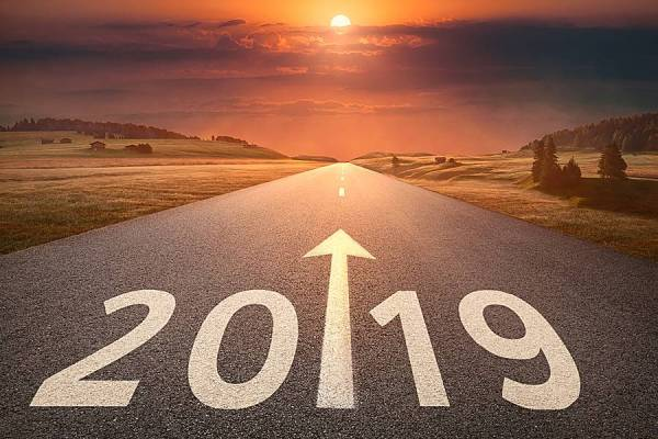 Kick off 2019 with These Great Marketing Ideas
