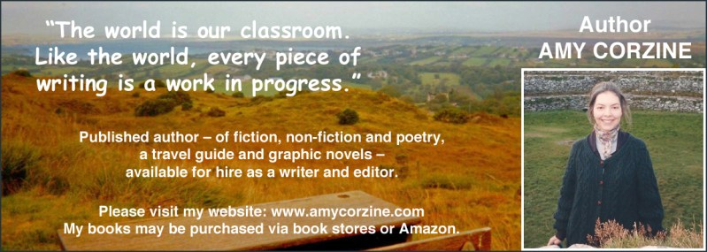 Amy Corzine