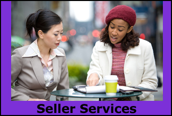 Seller Services & Learning Aids