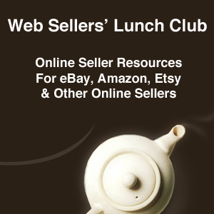 Web Sellers Lunch Club