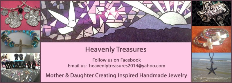 Heavenly Treasures - Handmade Jewelry