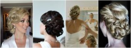 updo-collage