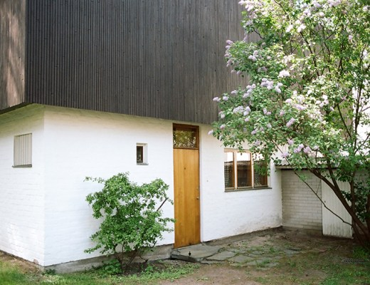 Alvar Aalto Exterior
