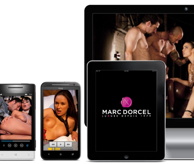 Watch Dorcel Tv Where You Wish