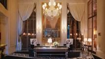 Le Meurice - Tel De Luxe 5 Toiles Dorchester Collection