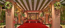 Beverly Hills Hotel - Christmas Breaks Dorchester