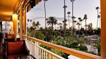 Bar Nineteen12 - Beverly Hills Hotel Dorchester