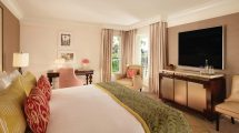 Superior Room Balcony - Beverly Hills Hotel