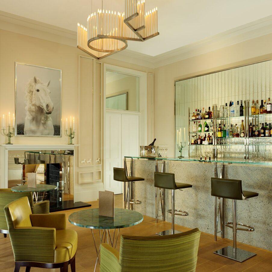 Restaurants  Bars  Ascot  Coworth Park  Dorchester