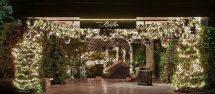 Hotel Bel-air - Los Angeles Christmas Breaks Dorchester