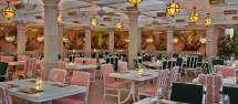 Cabana Cafe Dorchester Collection