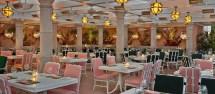 Beverly Hills Hotel Cabana Cafe