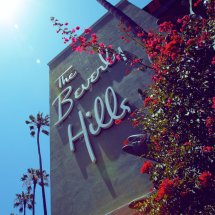 Luxury Hotel Services - Beverly Hills