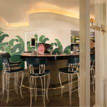 Restaurants & Bars - Beverly Hills Hotel Dorchester