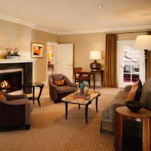 Rooms & Suites - Beverly Hills Hotel Dorchester