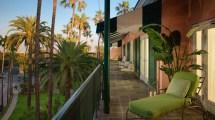 Presidential Suite - Beverly Hills Hotel Dorchester