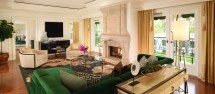 Rooms & Suites - Beverly Hills Hotel Dorchester
