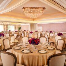 Beverly Hills Hotel Rodeo Ballroom Wedding