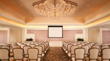 Rodeo Ballroom - Beverly Hills Hotel Dorchester