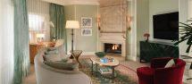 Beverly Hills Suite - Hotel Dorchester