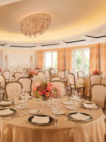 Sunset Ballroom - Beverly Hills Hotel Dorchester