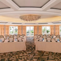 Meeting Rooms - Beverly Hills Hotel Dorchester