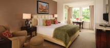 Beverly Hills Hotel Superior Rooms