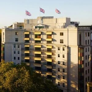The Dorchester London 5 Star Hotel Dorchester Collection