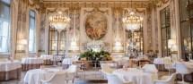Restaurants & Bars - Paris Le Meurice Dorchester