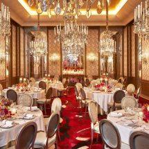 Wedding Venue - Paris Hotel Plaza Ath Dorchester