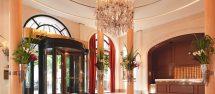 Luxury Hotel Services - Plaza Ath Dorchester